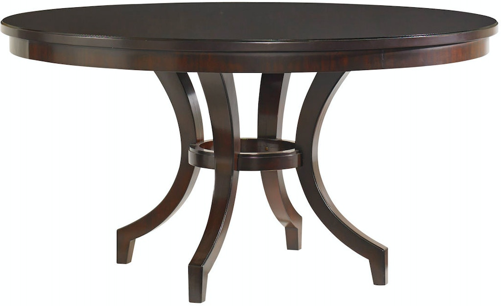 Lexington Dining Room Beverly Glen Round Dining Table 708