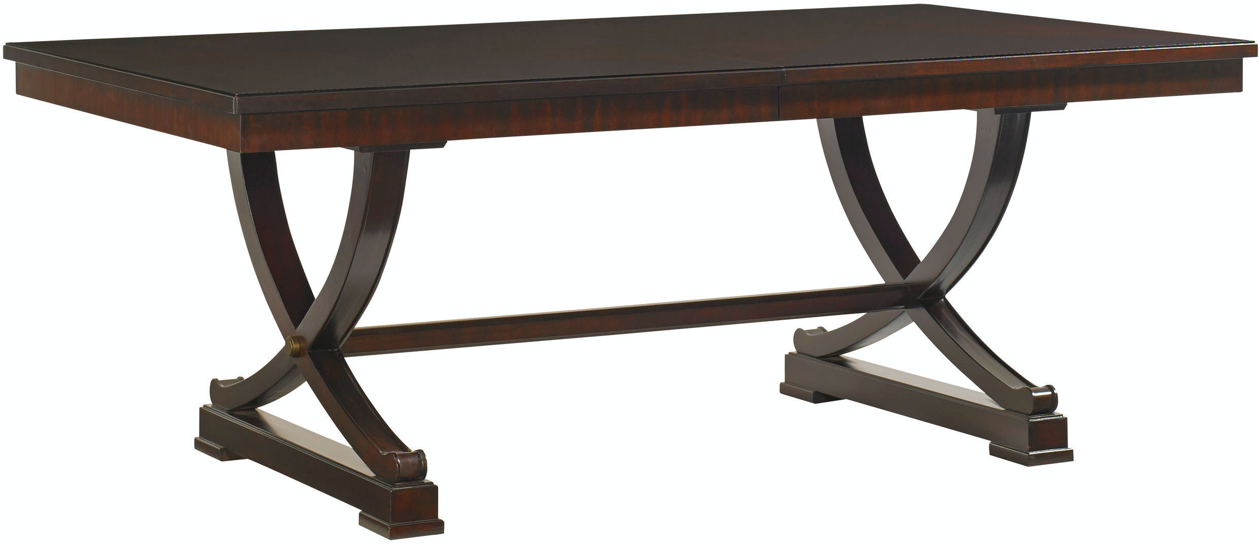 Lexington Dining Room Westwood Rectangle Dining Table 708