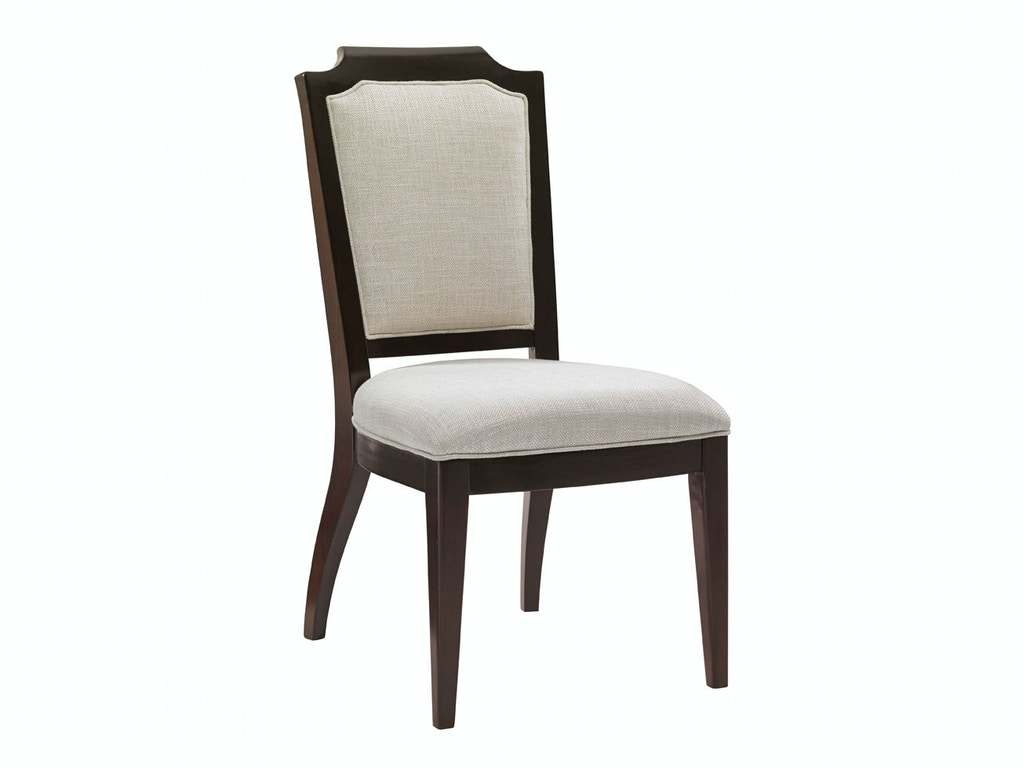 Candace side chair lx01070888201 for Walter e smithe dining room furniture