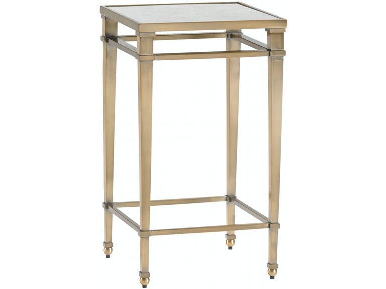 Lexington Coville Metal Accent Table 708-954