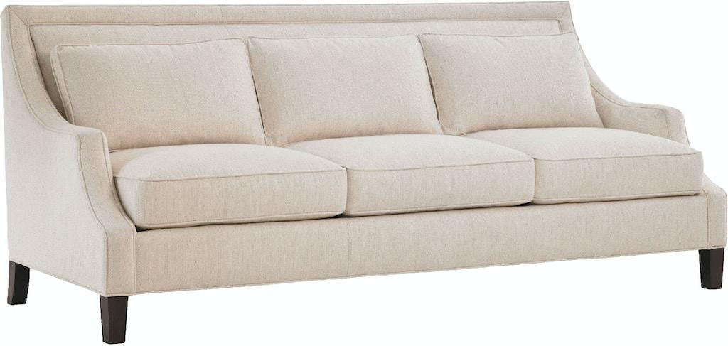 Lexington Living Room Bradley Sofa 7101 33 Elite