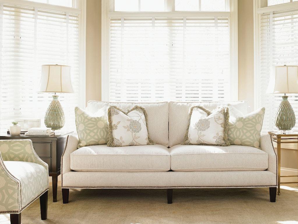 Lexington Living Room Ashton Demi Sofa 7118 31 North