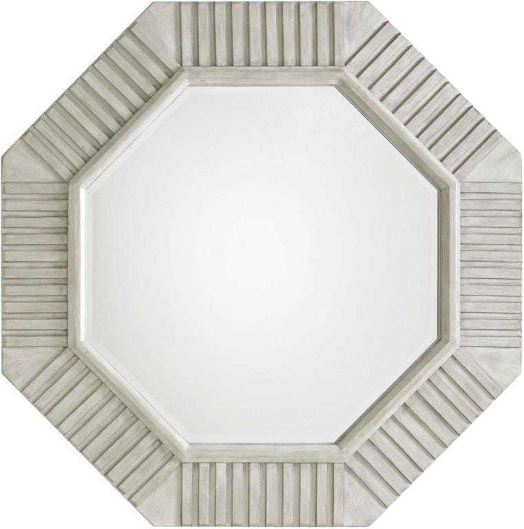 Lexington Accessories Selden Octagonal Mirror 714 204