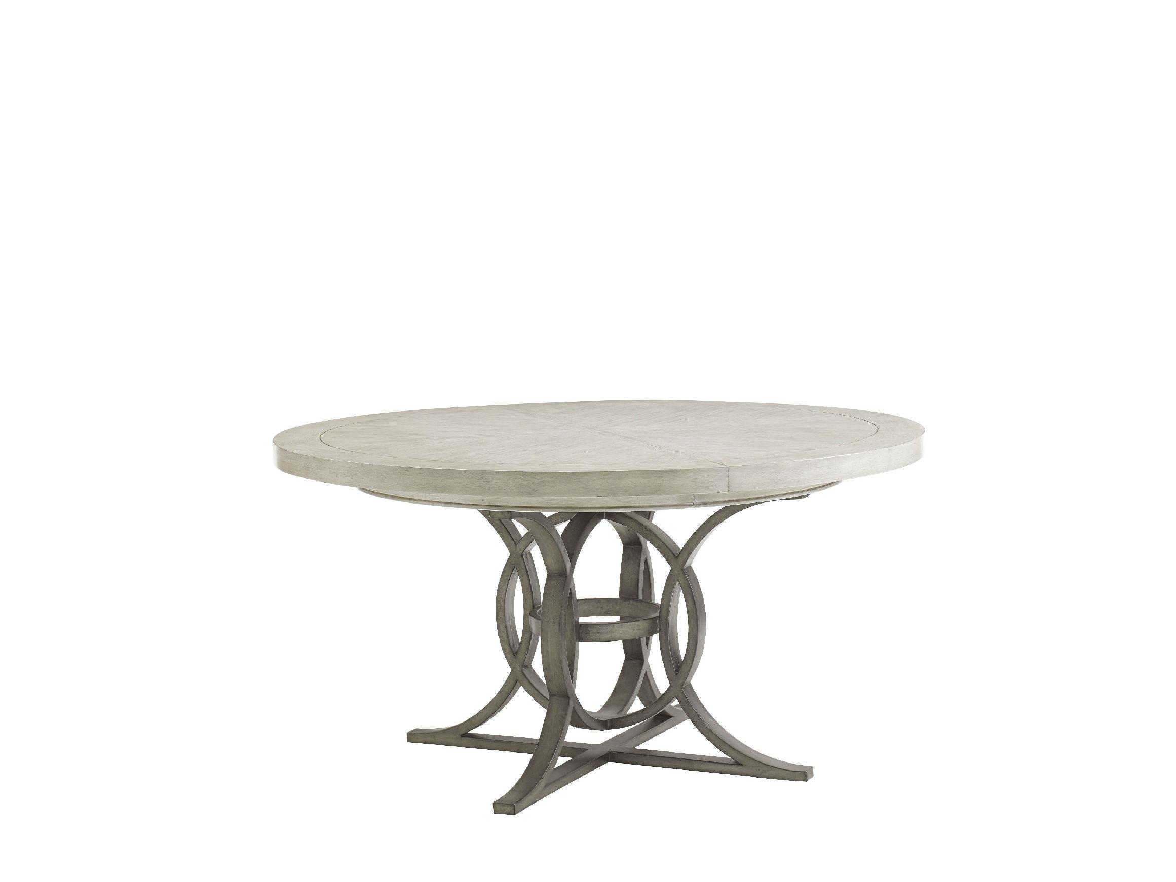 Lexington Furniture Calerton Round Dining Table 714 875C