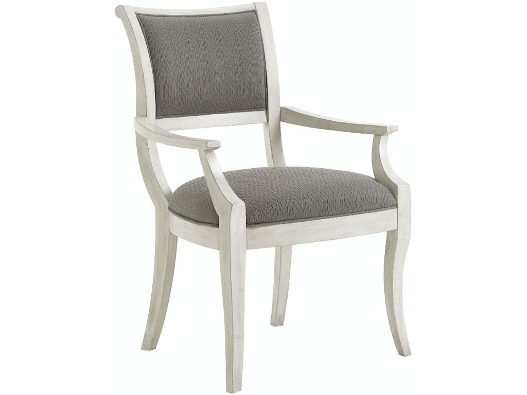 Lexington Dining Room Eastport Arm Chair 714 881 Bacons