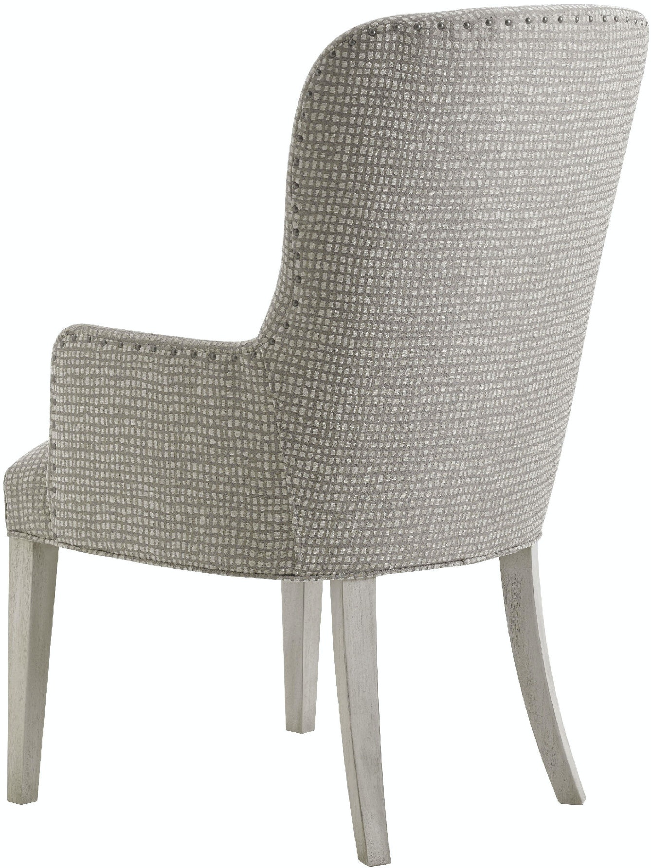 Lexington Dining Room Baxter Upholstered Arm Chair 714 883