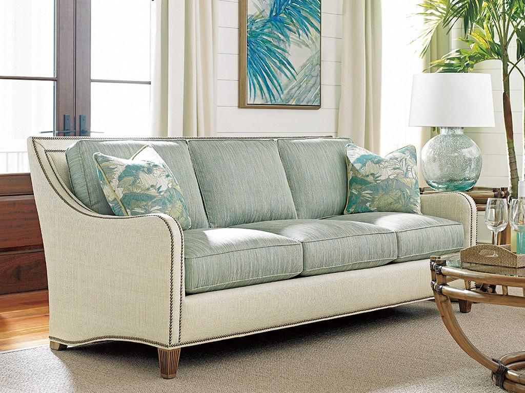 Merveilleux Lexington Furniture Koko Sofa 7212 33