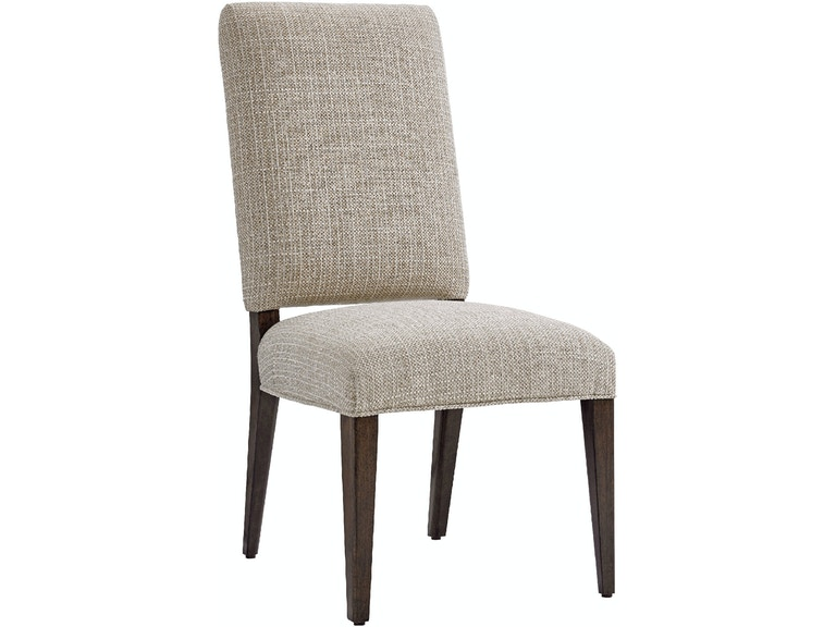Lexington Dining Room Sierra Upholstered Side Chair 721 880 01 Thomasville Of Arizona Phoenix