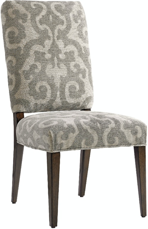 Lexington Dining Room Sierra Upholstered Side Chair 721
