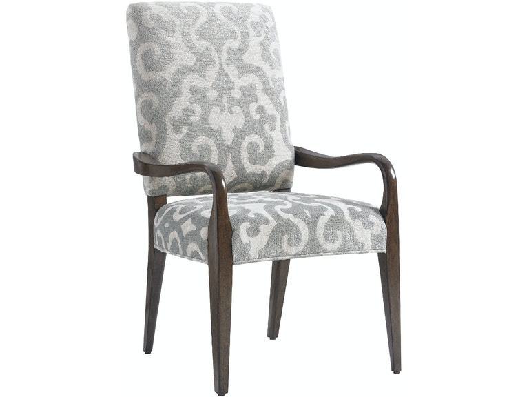 Lexington Sierra Upholstered Arm Chair 721-881