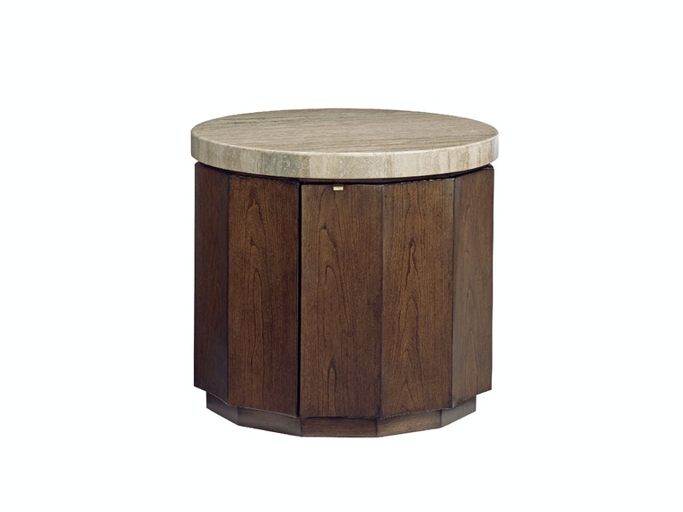 Lexington Glendora Drum Table 721-950