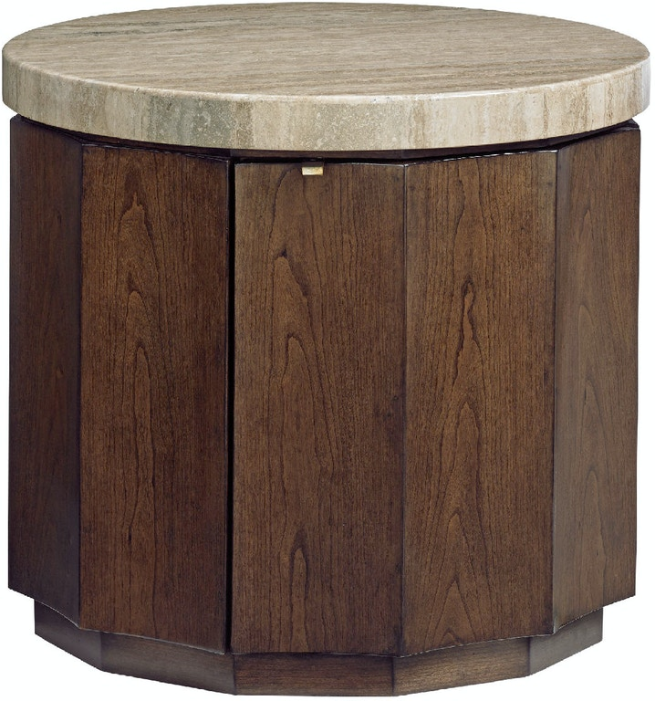 Lexington Living Room Glendora Drum Table 721 950 Elite