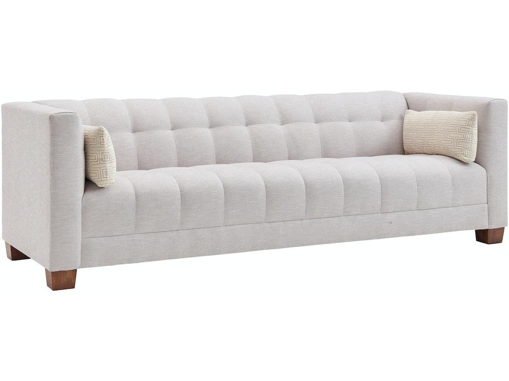 Lexington Living Room Emilia Sofa 7232 33 Russell 39 S Fine Furniture San Jose Ca Santa Clara Ca