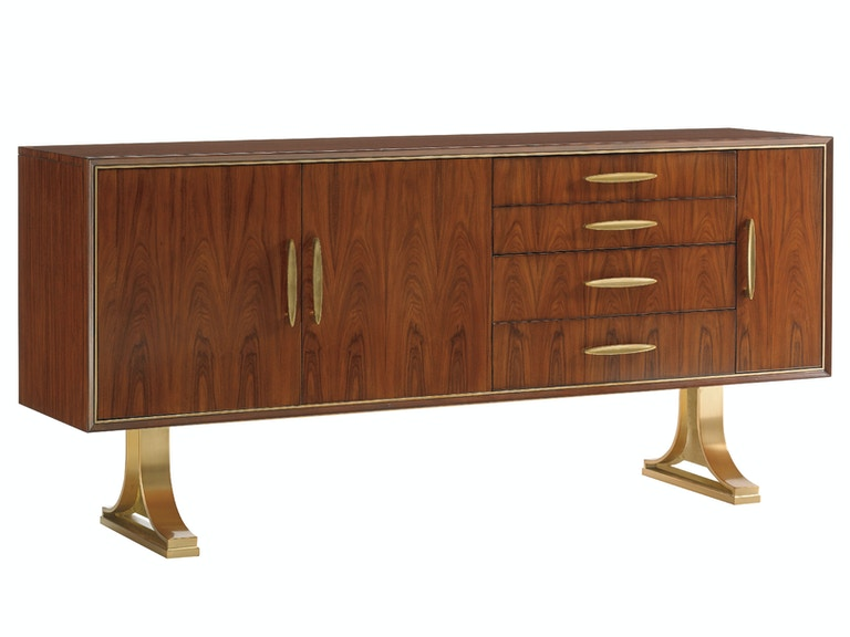 Lexington Carnegie Sideboard Base 723-869B