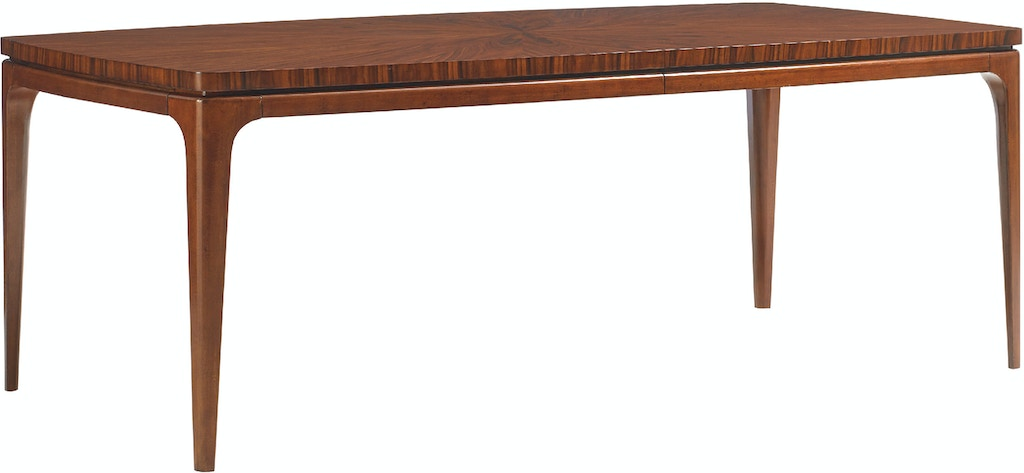 Lexington Dining Room Viceroy Rectangular Dining Table 723