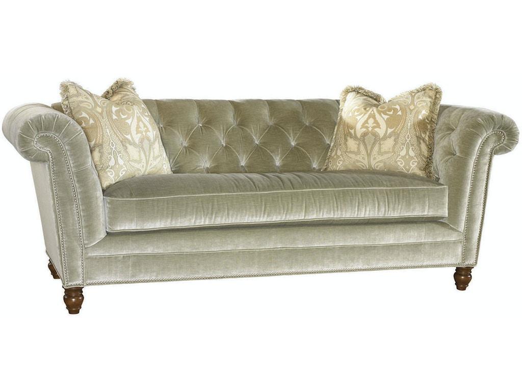 Lexington Living Room Westchester Sofa 7250 33 Blockers Furniture Ocala Fl
