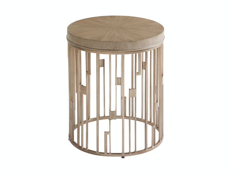 Lexington Studio Round Accent Table 725-951