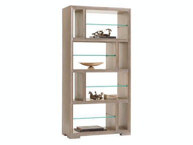 Lexington Windsor Open Bookcase 725-991
