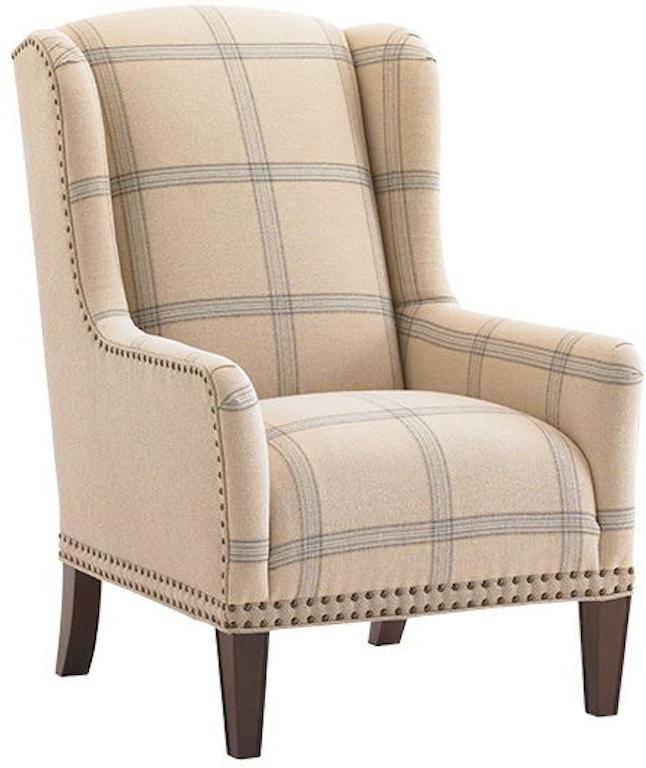 Ashley Furniture Beaumont Texas: Lexington Living Room Pfeiffer Chair 7272-11