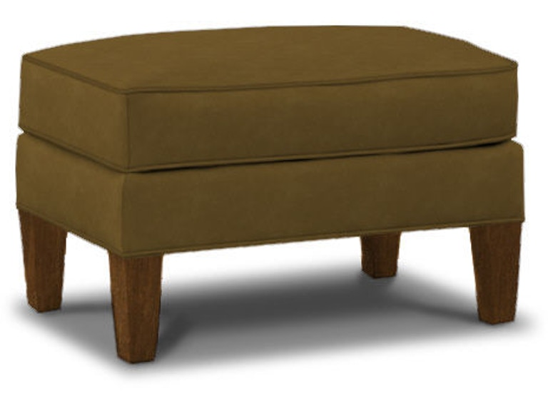 Lexington Belrose Ottoman 7286-44