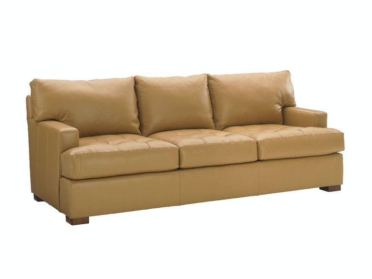 Lexington Osaka Leather Sofa 7294-33-01