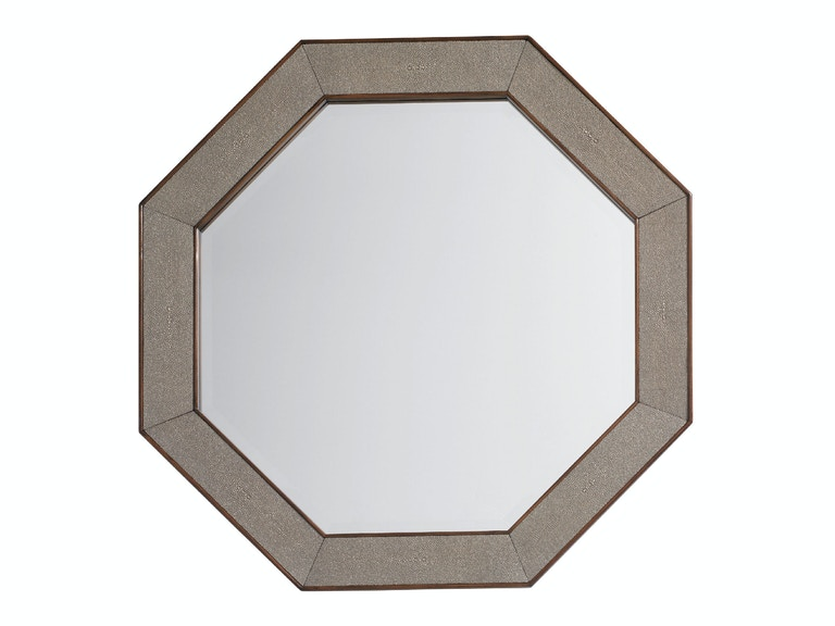 Lexington Riva Octagonal Mirror 729-201