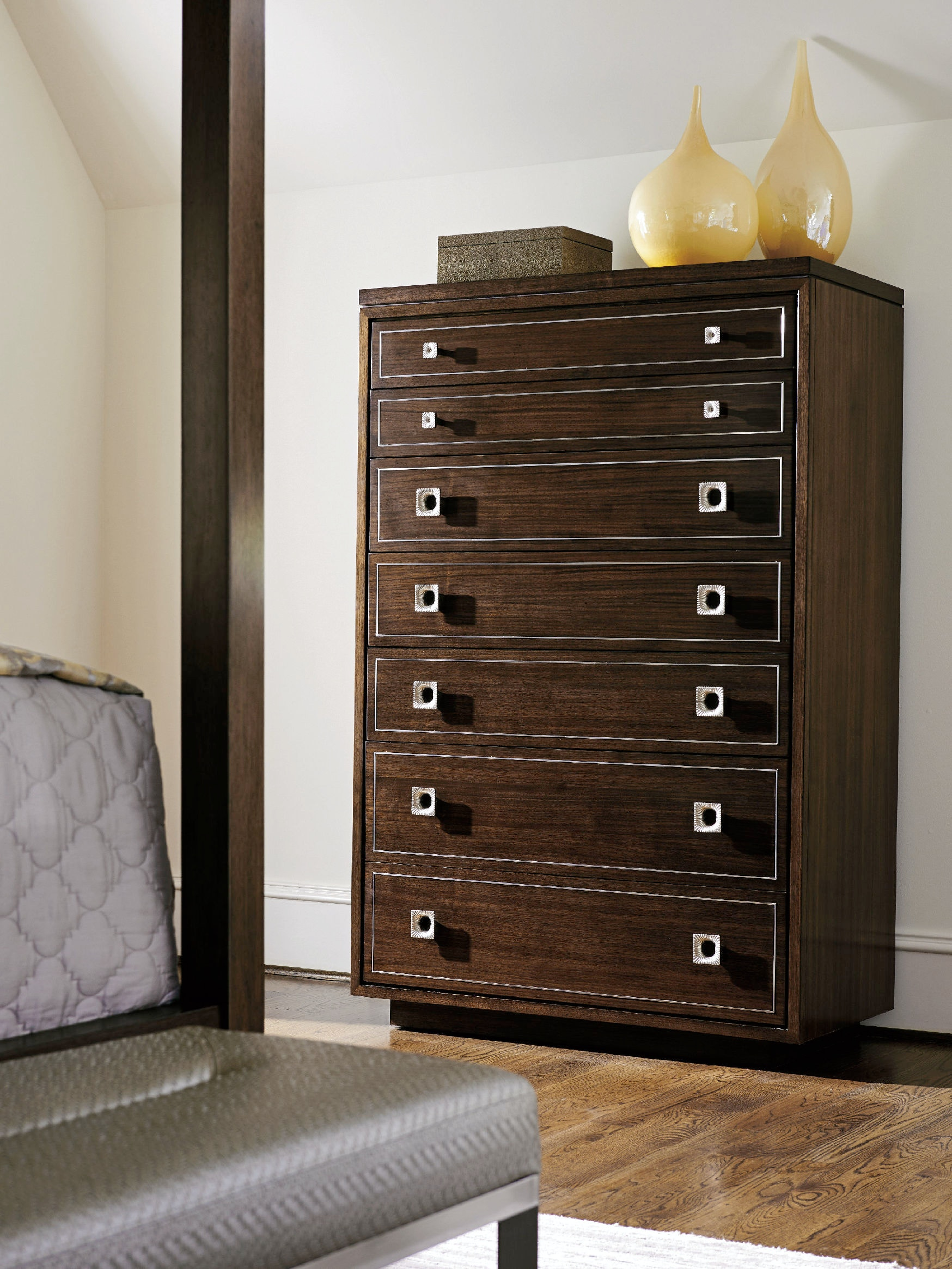Lexington Furniture Braden Chest 729 307
