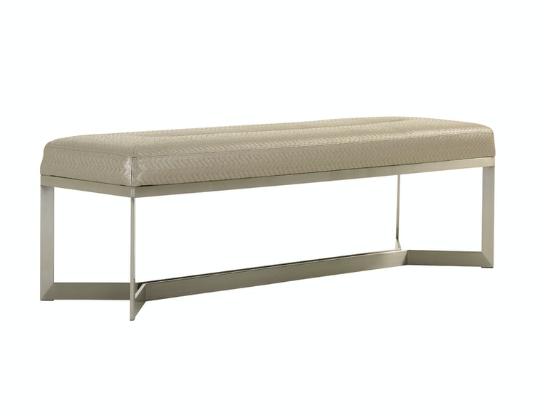 Lexington Amador Upholstered Bed Bench 729-536C