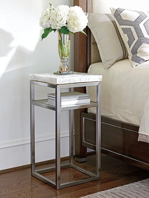 Lexington Bedroom Cliffside Night Table 729 622c Elite