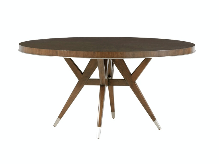 Lexington Strathmore Round Dining Table 729-875C