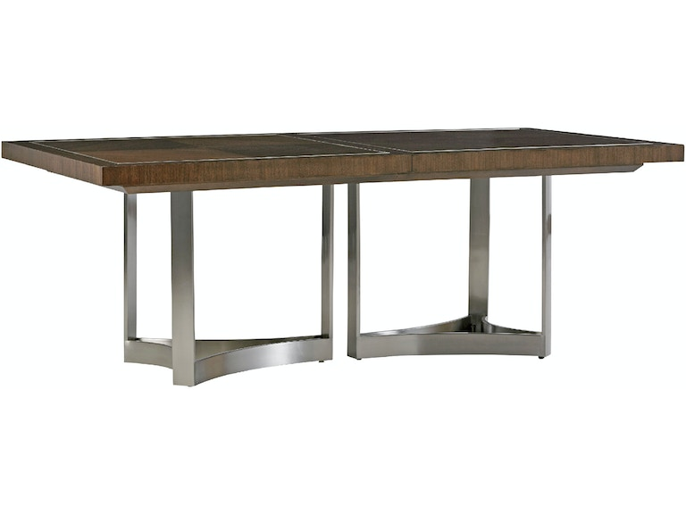 Lexington Beverly Place Rectangular Dining Table 729-876C