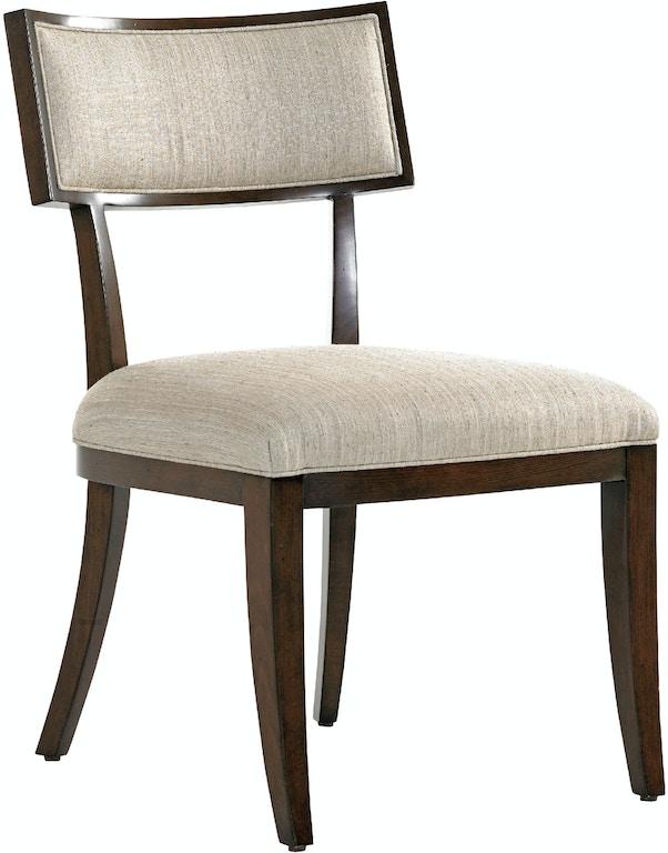 Whittier Living Room Interior Decorator: Lexington Dining Room Whittier Side Chair 729-880-01