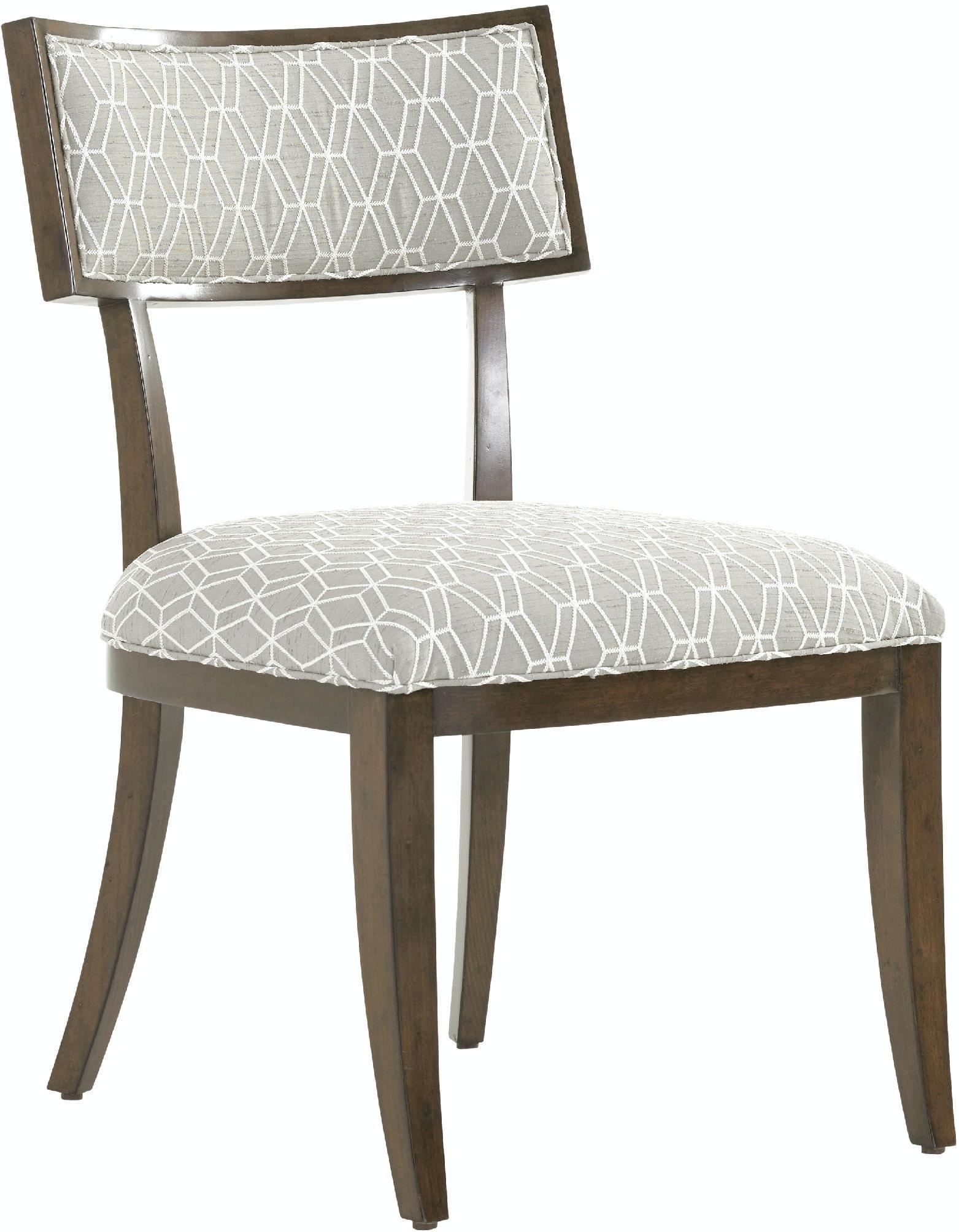 Lexington Dining Room Whittier Side Chair 729 880