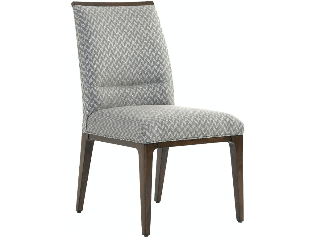 Lexington Dining Room Collina Upholstered Side Chair 729