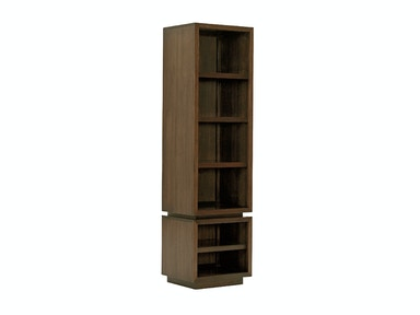 Lexington Royce Small Bunching Bookcase 729-990