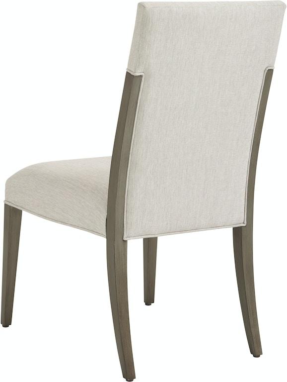Lexington Dining Room Saverne Upholstered Side Chair 732