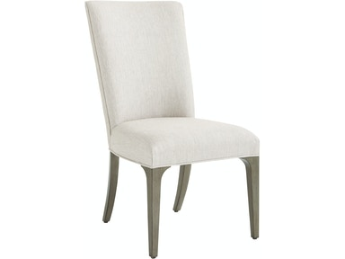 Lexington Dining Room Bellamy Upholstered Side Chair