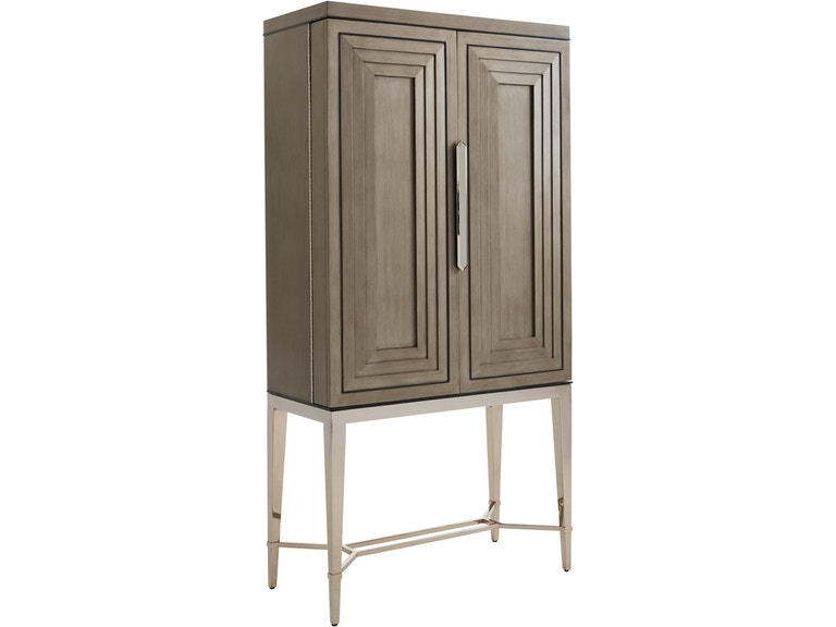 Lexington Bar And Game Room Cheval Bar Cabinet 732 961c
