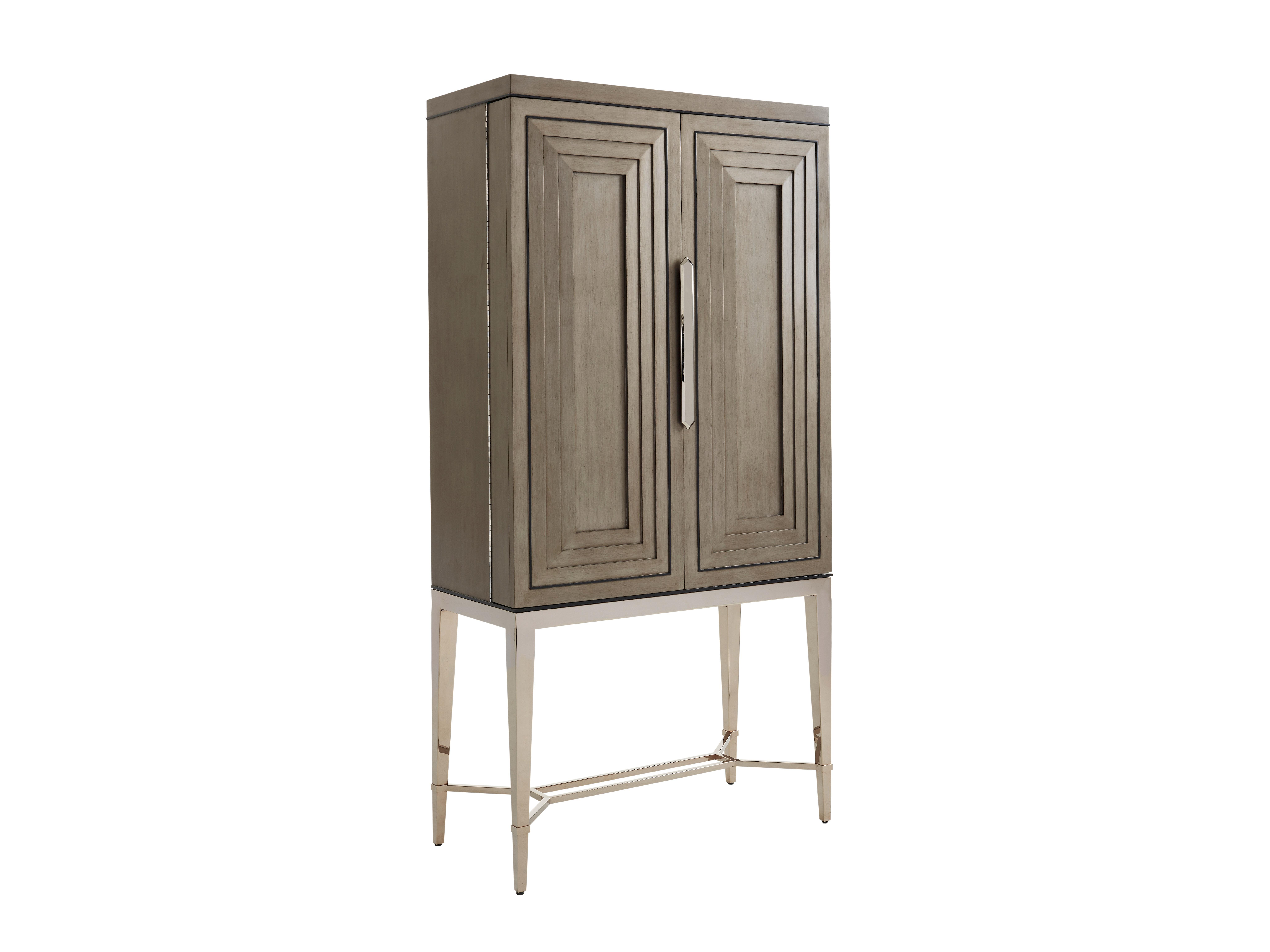 Lexington Furniture Cheval Bar Cabinet 732 961C
