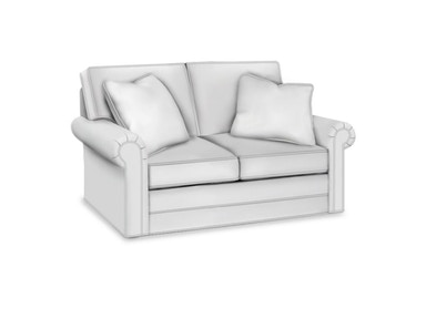 Lexington Bennett Loveseat 7330-22