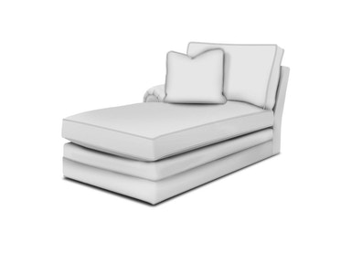 Lexington Bennett LAF Chaise 7330-75L