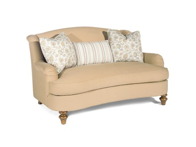 Lexington Diane Settee 7372-23