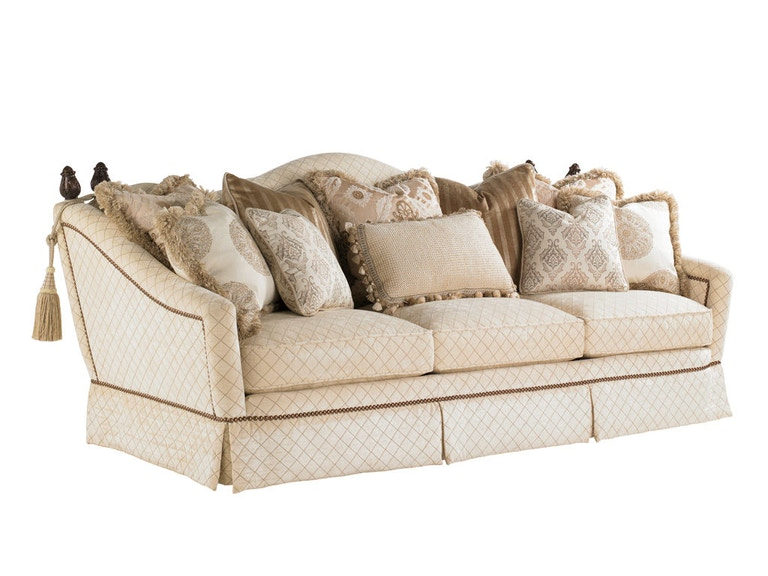 Lexington Torrington Sofa 7448-33