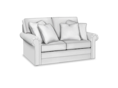 Lexington Norwood Loveseat 7450-22