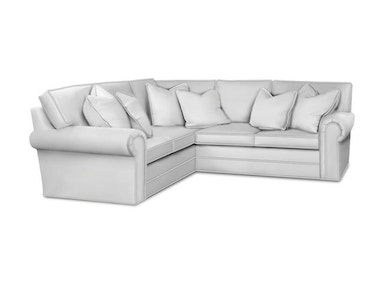 Lexington  Norwood Sectional 7450-Sectional