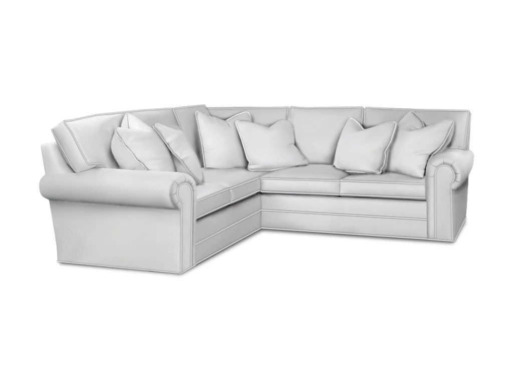 Lexington Norwood Sectional 7450-Sectional  sc 1 st    Lexington Home Brands : lexington sectional - Sectionals, Sofas & Couches