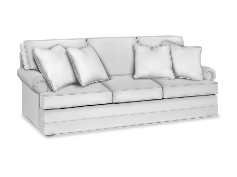 Lexington Overland Sofa 7451-33