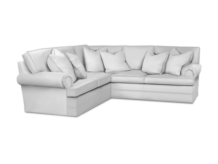 Lexington Overland Sectional 7451-Sectional