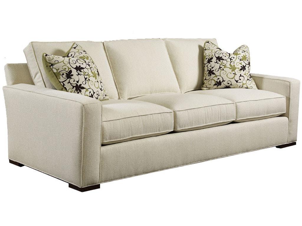 Lexington Living Room Loose Back Sofa 7490 33 Blockers