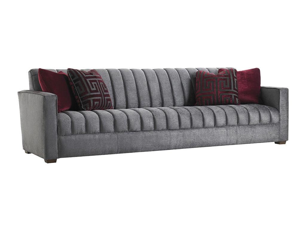 Lexington Hancock Sofa LX749633 From Walter E. Smithe Furniture + Design
